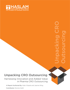 Unpacking CRO Outsourcing