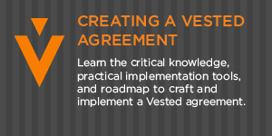 Creating A Vested Agreement