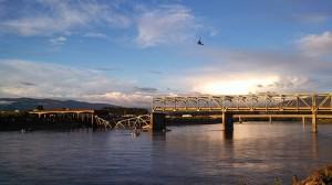 I-5 Skagit Bridge Rebuild an Opportunity to Apply Vested Principles