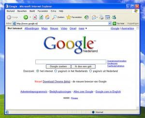 google_thms.nl