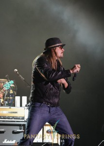 Kid Rock Has a WIIFWe Mindset