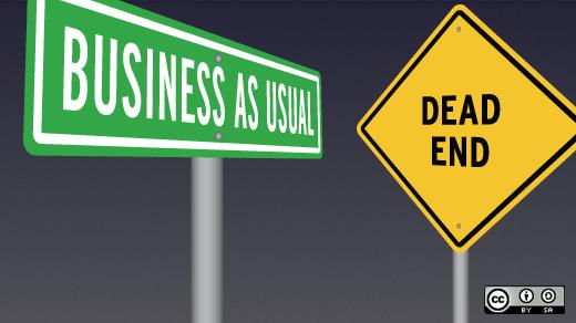 driving change in a procurement organization
