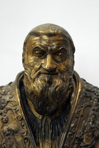 Pope Sixtus V by LEOL30
