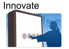 Innovate AND Exnovate