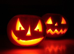 Halloween and Scary Arts of Negotiation, Collaboration and Innovation