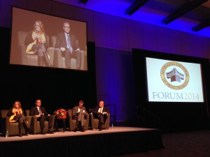 Virginia's Forum 2014: Challenging Procurement Norms
