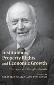 Douglass North – A Lasting Legacy of New Institutional Economics