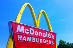 McDonald's Supply Chain Still among the Elite