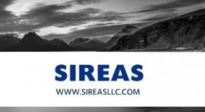 Huge Welcome to SIREAS, the Newest Vested Center of Excellence (CoE)!