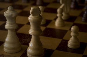 Chess Masters and CDAs