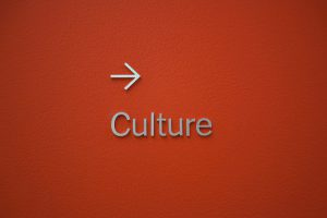 Culture, Yes! Based on Lived Values? Yes Again!