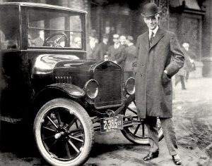 What Henry Ford Understood About Wages