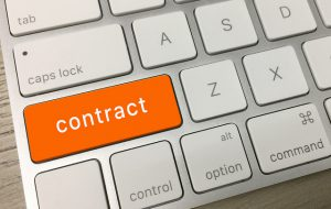 Most Negotiated vs. Most Important Contract Terms