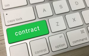Contract on KeyboardPlease feel free to use this image that I've created on your website or blog. If you do, I'd greatly appreciate a link back to my blog as the source: CreditDebitPro.com Example: Photo by CreditDebitPro Thanks! Mike Lawrence